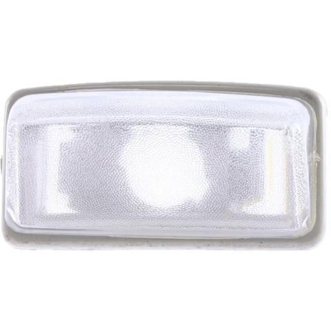 Imagem de Lanterna Placa Corolla 2003 A 2007 Sem Soquete AcrÍLico