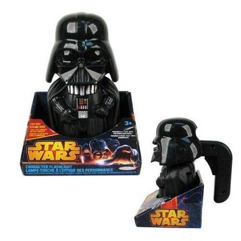 Imagem de Lanterna Star Wars Darth Vader Dtc