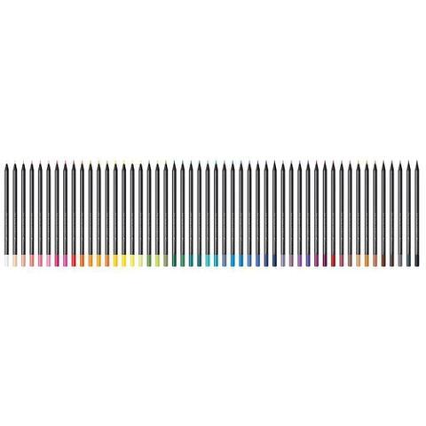 Imagem de Lápis de Cor SuperSoft 50 cores Faber-Castell
