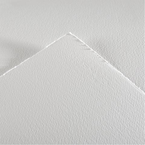 Imagem de LAquarelle Canson Héritage Grano Fino 300g/m² 56 x 76 cm Com 10 Folhas - 60720021