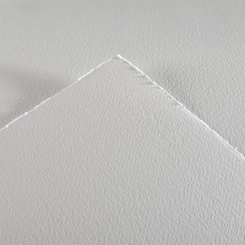 Imagem de LAquarelle Canson Héritage Grano Fino 640g/m² 56 x 76 cm Com 5 Folhas - 60720024