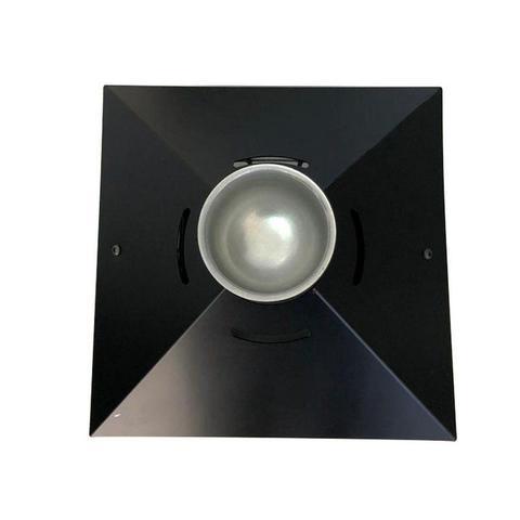 Imagem de Lareira Ecológica Alcool Etanol C/ Vidro Temperado E Inox