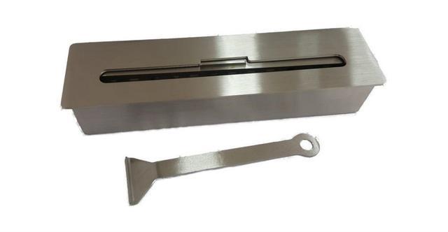 Imagem de Lareira Ecológica - Álcool Etanol - Queimador - 45 cm
