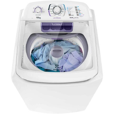 Imagem de Lav 16kg electrolux turbo lavagem - lac16
