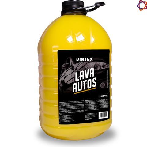 Imagem de Lava Autos Shampoo Automotivo 5l - Vintex Vonixx