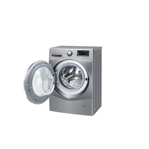 Imagem de Lava e Seca 11Kg LG Prime Touch 11Kg 220V Aço Escovado 14 Programas de Lavagem