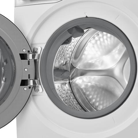Imagem de Lava e Seca 8Kg/5Kg Electrolux Branca Perfect Care Inverter com Água Quente/Vapor (LSP08) - 127V