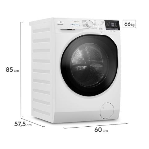 Imagem de Lava e Seca 8Kg Electrolux Perfect Care Branca com 15 Programas de Lavagem - LSP08 - 220V