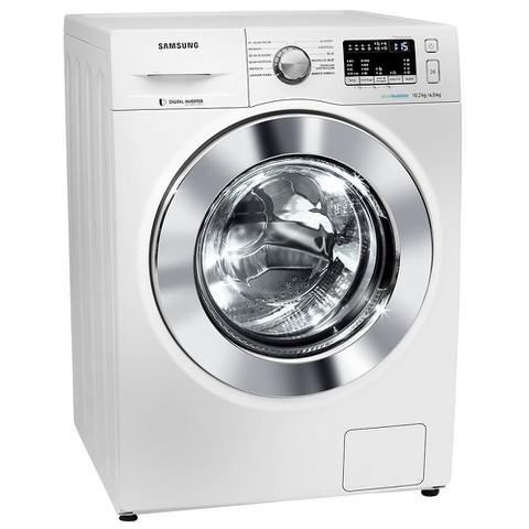Imagem de Lava e Seca com Ecobubble 10.2 kg WD4000 Samsung