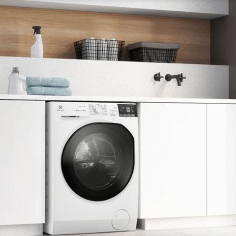 Imagem de Lava e Seca Electrolux 11 kg Perfect Care LSP11