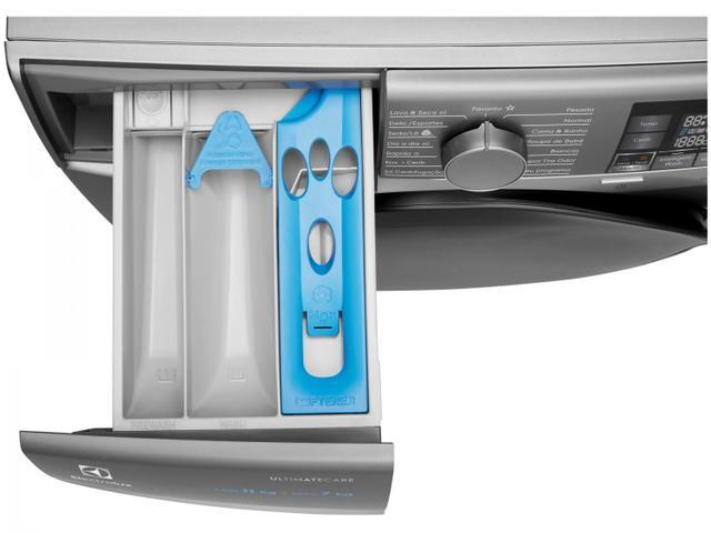 Imagem de Lava e Seca Electrolux 11kg Ultimate Care LSW11