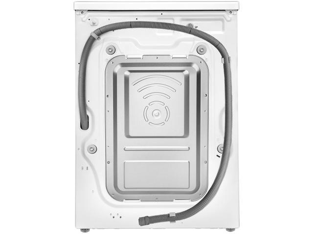 Imagem de Lava e Seca LG 10,5Kg Branca Prime Direct