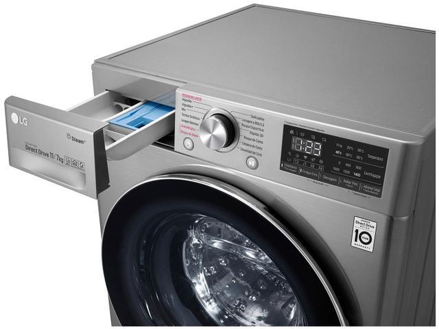 Imagem de Lava e Seca LG 11kg VC4 CV5011TS4