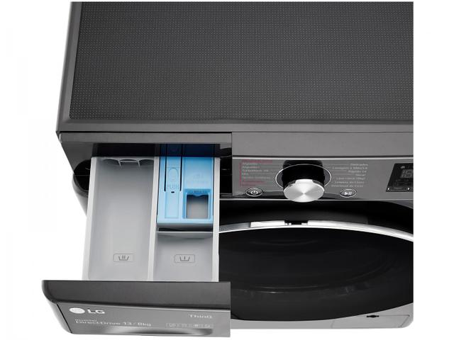 Imagem de Lava e Seca LG 13Kg CV9013EC4 Inverter