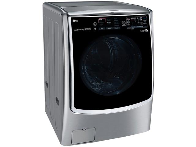 Imagem de Lava e Seca LG 17Kg TWINWash 14 Programas