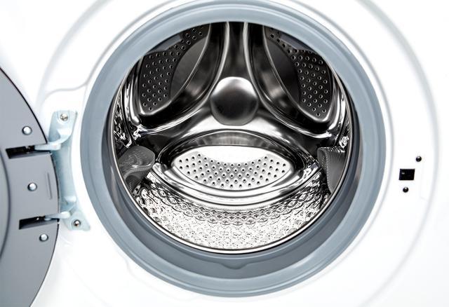 Imagem de Lava e Seca Midea 10,2Kg Storm Wash Inverter Tambor 4D