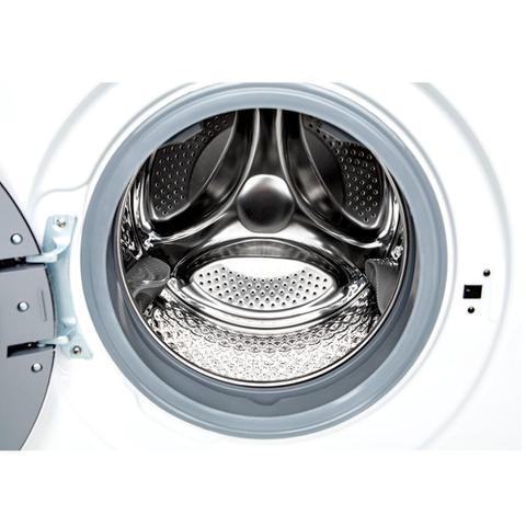 Imagem de Lava e Seca Midea Storm Wash Inverter Tambor 4D 10,2kg Branca 127V LSD10B1