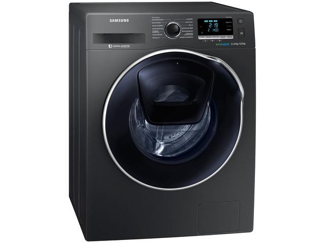 Imagem de Lava e Seca Samsung 11kg AddWash WD11K6410OXFAZ
