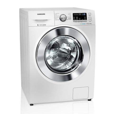 Imagem de Lava e Seca Samsung 11kg Branca 220V WD4000 WD11M44530WFAZ