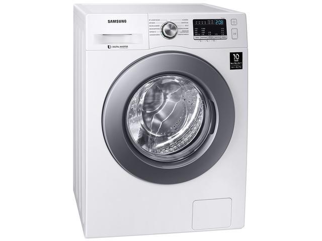 Imagem de Lava e Seca Samsung 11kg Branca WD4000