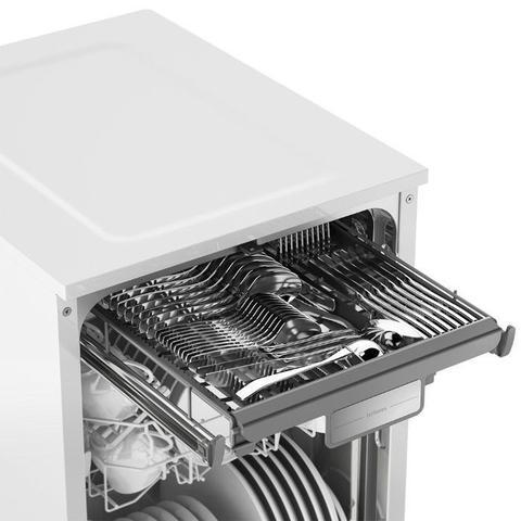 Imagem de Lava-Louça Electrolux 10 Serviços Branco 127v (LI10B)