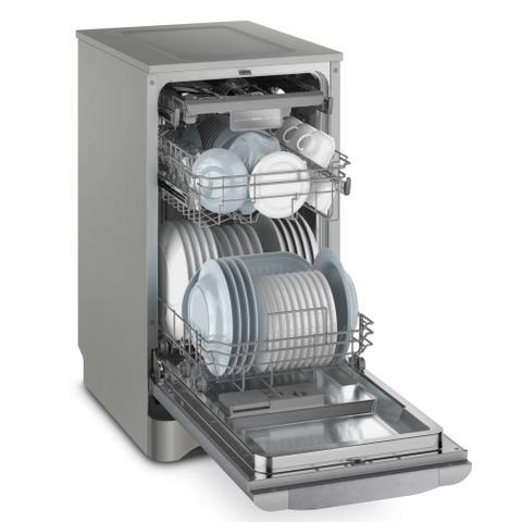 Imagem de Lava-Louça Electrolux 10 Serviços Inox 220V LV10X