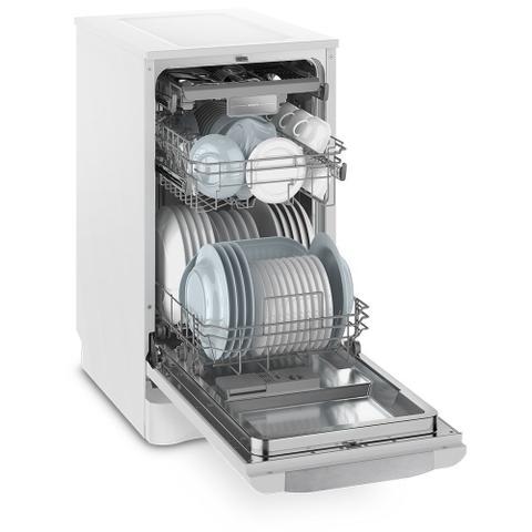 Imagem de Lava-louça Electrolux Branco 10 Serviços 127V LV10B