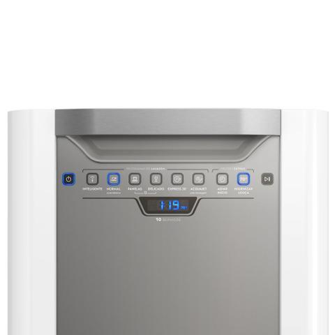 Imagem de Lava-louça Electrolux Branco 10 Serviços 220V LV10B
