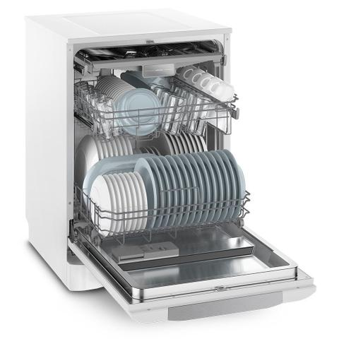 Imagem de Lava-louça Electrolux Branco 14 Serviços 127V LV14B