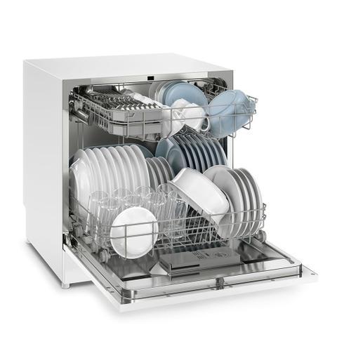 Imagem de Lava-Louças 8 Serviços Branco Electrolux (LL08B)
