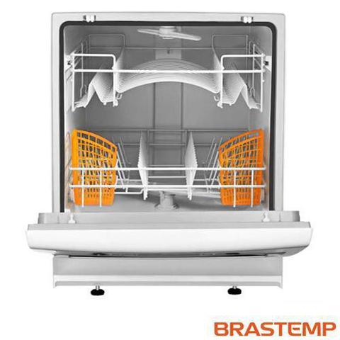 Imagem de Lava-louças Brastemp 8 Serviços - BLF08AB