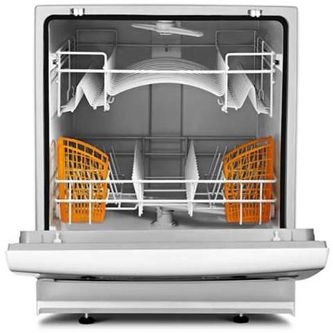 Imagem de Lava-Louças Brastemp Ative! 8 serviços Branco 110V BLF08