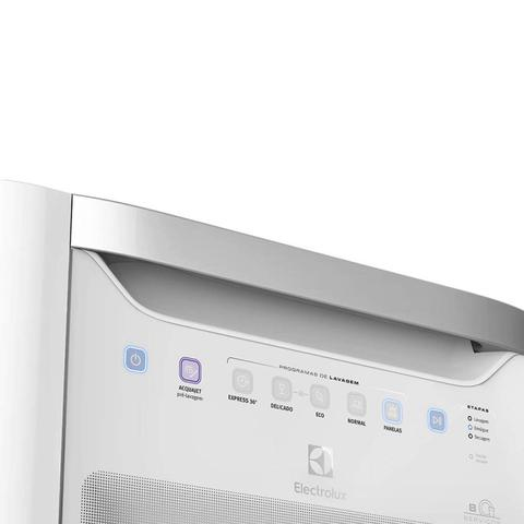 Imagem de Lava-Louças de Embutir 8 Serviços LE08B Electrolux Branco