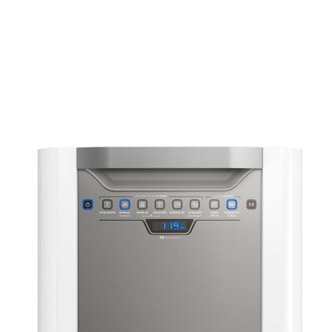Imagem de Lava Louças Electrolux 10 Serviços Branca LV10B  127 Volts