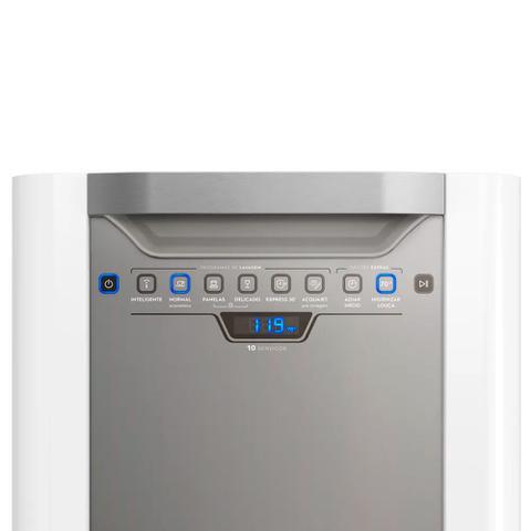 Imagem de Lava Louças Electrolux 10 Serviços com Aquajet LV10B 110V