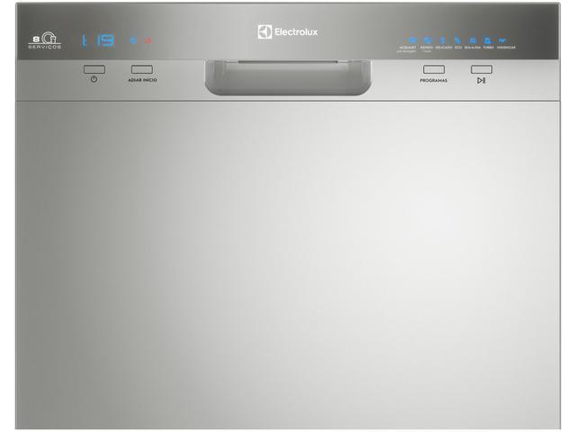 Imagem de Lava-louças Electrolux LL08S