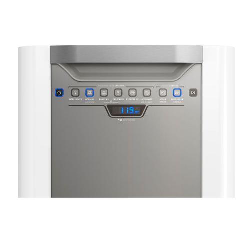 Imagem de Lava-louças Electrolux LV10B - 10 Serviços - 110V