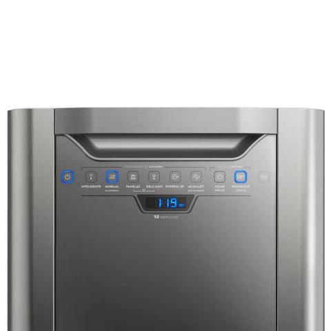 Imagem de Lava Louças Electrolux LV10X 10 Serviços