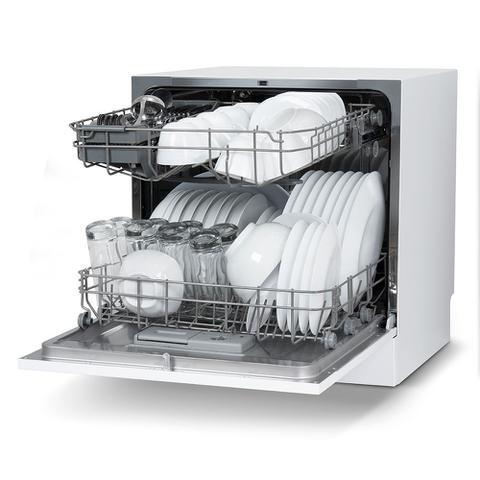 Imagem de Lava Louças Midea 8 Serviços Branca