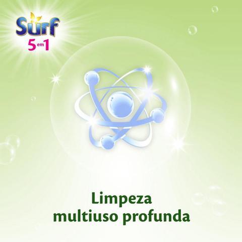 Imagem de Lava-Roupas Líquido 5 em 1 Cuidado do Coco Surf Galão 3l
