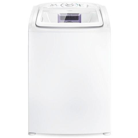Imagem de Lavadora 15kg Electrolux Essential Care Silenciosa com Easy Clean Les15