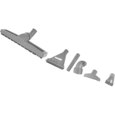 Imagem de Lavadora Alta Pressão e Aspirador Sólidos e Líquidos 2 em 1 LAV 1412 VONDER