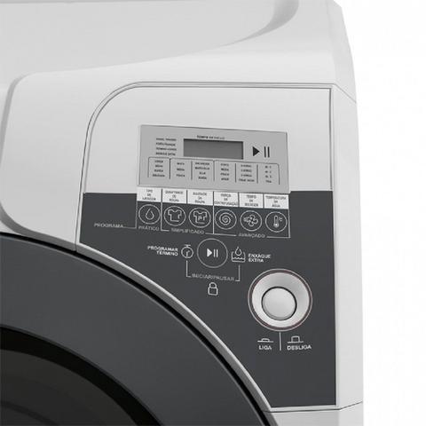 Imagem de Lavadora Automática Lava e Seca Vip 7 Kg Branca 220V Mueller