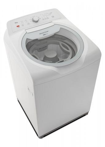 Imagem de Lavadora Brastemp 15Kg Double Wash 220v BWD15AB