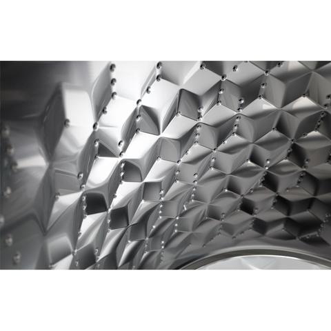 Imagem de Lavadora Compacta com Dispenser Autolimpante e Cesto Inox  Capacidade 12Kg (LAC12)