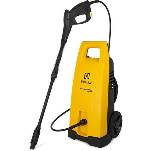 Imagem de Lavadora de Alta Pressão Electrolux Power Wash Eco Plus EWS 31 Kit Aspirador  110V