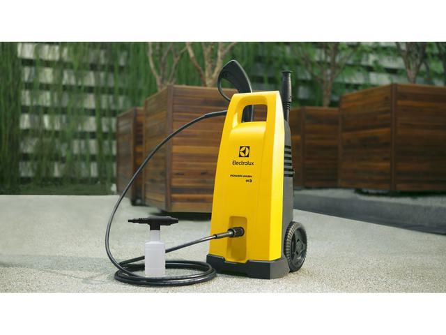 Imagem de Lavadora de Alta Pressão Electrolux Powerwash Eco