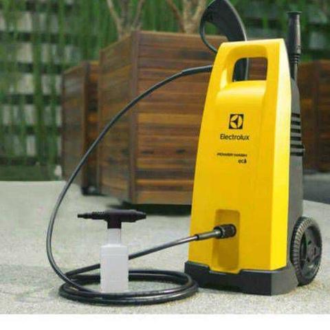 Imagem de Lavadora de alta pressão electrolux powerwash ews30 127v