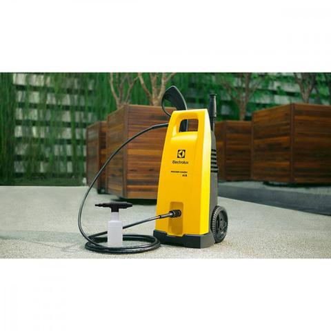 Imagem de Lavadora de Alta Pressão Electrolux Powerwash EWS30