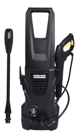 Imagem de Lavadora De Alta Pressão K1 Karcher Black 110v 1600lbs Edição Limitada